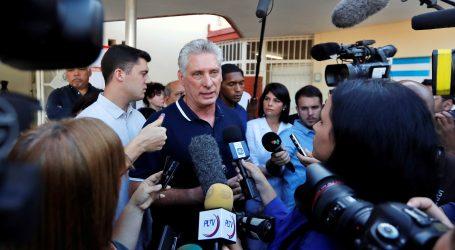 Kubanci glasaju na referendumu o novom ustavu