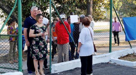 Kubanci premoćnom većinom podržali novi ustav