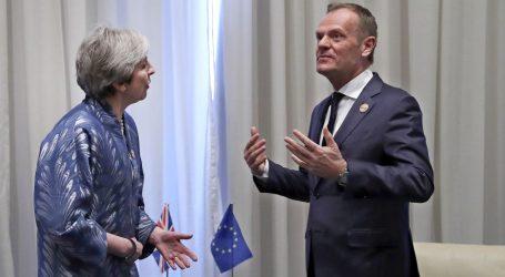 """TUSK """"Produljenje pregovora o Brexitu bilo bi racionalno rješenje"""""""
