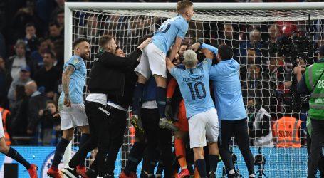 Manchester City osvojio Liga kup, Kepa odbio izaći