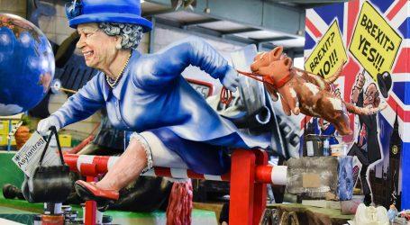 EU bi mogao odobriti odgodu Brexita