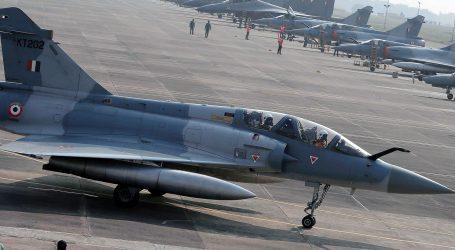ESKALACIJA SUKOBA Pakistan srušio dva indijska vojna aviona