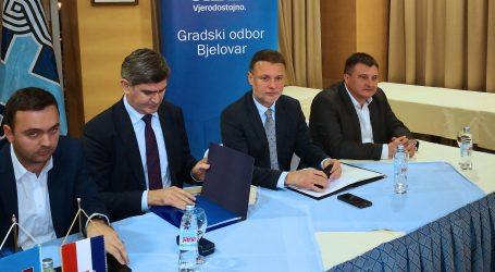 Jandroković najavio smanjenje broja ministarstava 'u doglednoj budućnosti'
