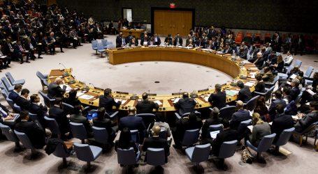 Europljani i Amerikanci u UN-u blokirali sastanak o Ukrajini koji traži Moskva
