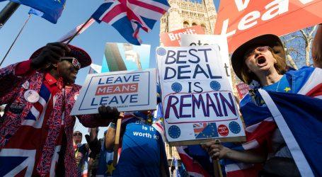 Laburisti podupiru novi referendum o Brexitu