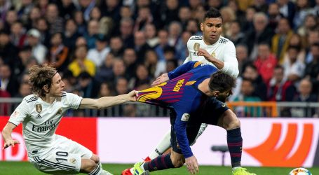 U finalu Kupa kralja Barcelona i Valencija