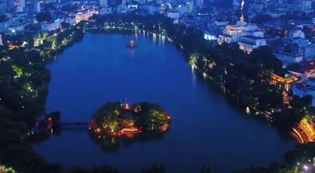 VIDEO: Put predsjednika Kim Jong Una prema Hanoiu