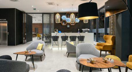 FOTO: Splitski hotel Ora uspješno spaja rad i odmor