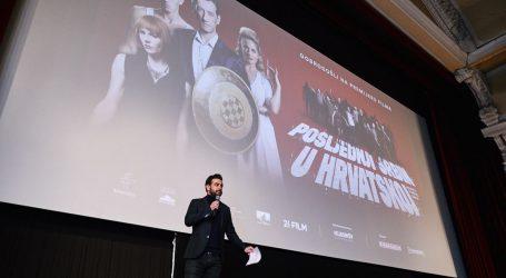 FOTO: Premijera filma 'Posljednji Srbin u Hrvatskoj' okupila brojnu publiku