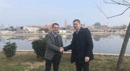 IGH potpisao ugovor o nadzoru nad poboljšanjem vodnokomunalne infrastrukture