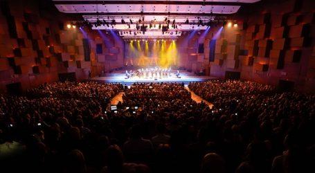 FOTO: Prvi koncert klape Rišpet prepun emocija i ljubavnih stihova