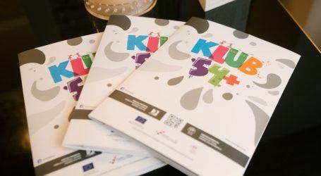 Projekt KLUB 54+ će održati još nekoliko glazbenih radionica
