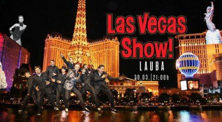 FOTO: Las Vegas Show i bogat zabavni program