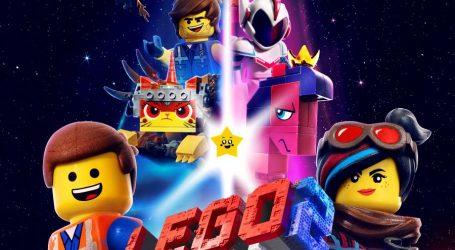 FOTO: VIDEO: Izvanredna ekipa udahnula život superjunacima 'LEGO® filma'
