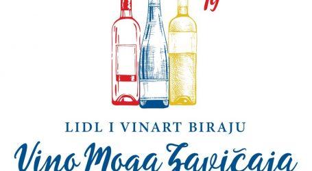 Lidl Hrvatska i Vinart pozivaju domaće vinare da se prijave na jedinstveni projekt