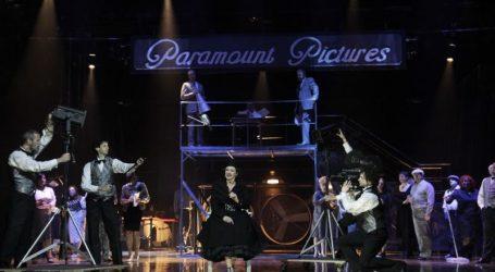 Reprize mjuzikla 'Sunset Boulevard' u režiji Renate Carole Gatice
