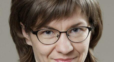 Madara Grinsteine priča o latvijskim iskustvima s EU fondovima