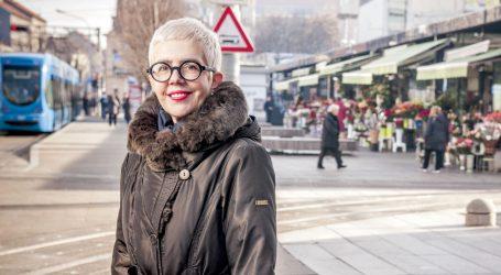 PAVKOVIĆ 'Dalija Orešković je prava liderica i veliki motivator'