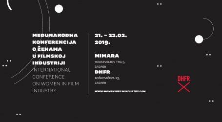 Međunarodna konferencija o ženama u filmskoj industriji