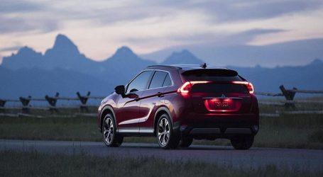 VIDEO: Tsunehiro Kunimoto objašnjava filozofiju SUV vozila