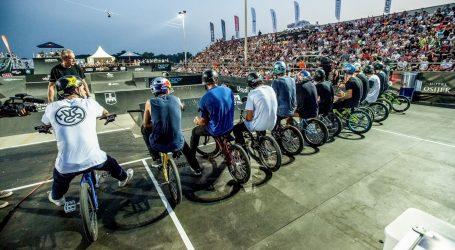 Novo olimpijsko ruho Pannonian Challengea