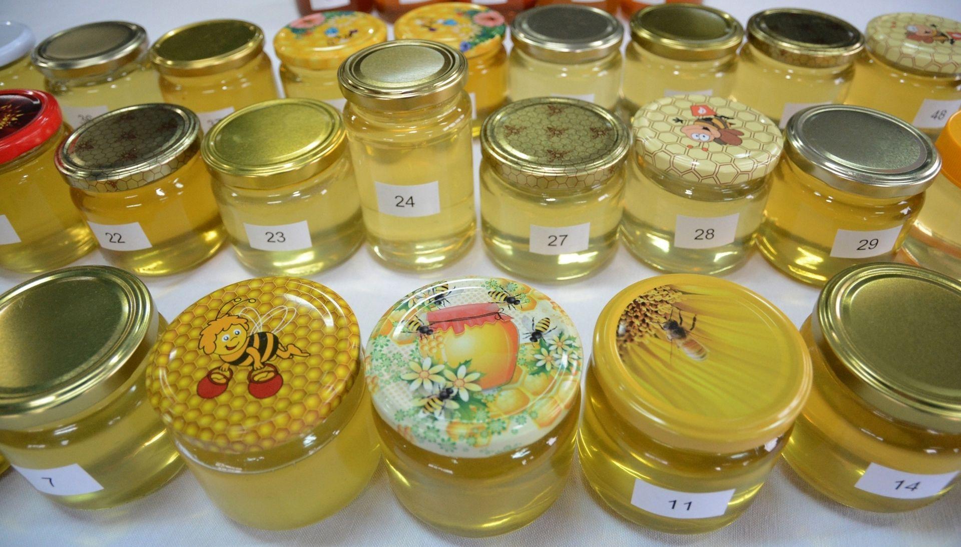 Na ocjenjivanju meda u Gudovcu 50 uzoraka, očekuje se visoka kakvoća
