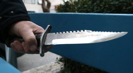 Nekoliko ozlijeđenih hladnim oružjem u Marseillu, napadač ubijen