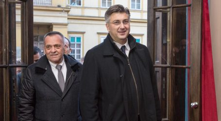 Vrkić Plenkoviću prijeti ostavkom zbog Stjepana Sučića