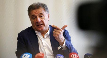 Vrhovni sud odbio Mamićev zahtjev da mu se sudi u Zagrebu