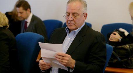 Poznato ime odvjetnika dodijeljenog Sanaderu po službenoj dužnosti