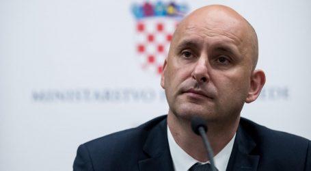 Montiranom optužbom ministar Tolušić nasrnuo na Nacional