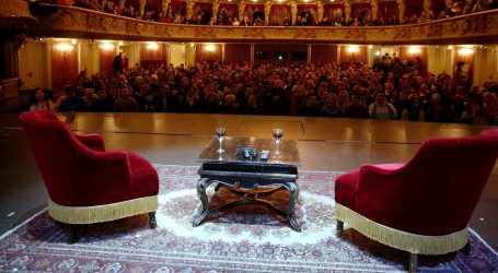 Austrijski filozof Robert Pfaller novi gost Filozofskoga teatra