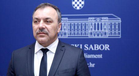 Orepić najavio borbu protiv fiktivnih prebivališta