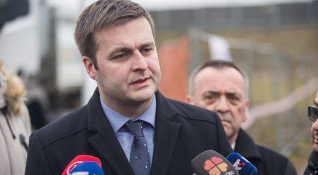 """ĆORIĆ """"Ne vidim da Hrvatskoj prijeti recesija"""""""