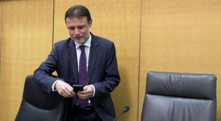 Jandroković primio izaslanstvo austrijskog parlamenta