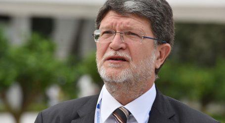 Tonino Picula smatra da Tajani treba odstupiti