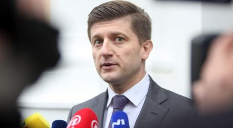 Zdravko Marić komentirao moguću recesiju