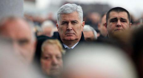 Čović, Izetbegović i Dodik u BiH otvorili pregovore o koaliranju