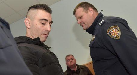 Zadarsko tužiteljstvo predložilo nove mjere opreza Daruvarcu