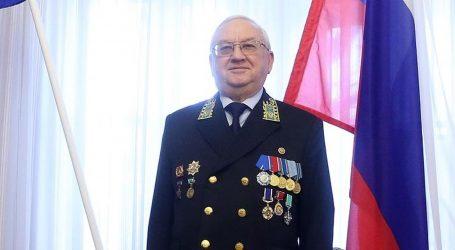 GOST KOLUMNIST: AZIMOV Prošlu godinu obilježilo masovno protjerivanje ruskih diplomata