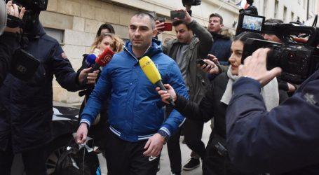 Državno odvjetništvo u Zadru žalilo se na neodređivanje mjera opreza Daruvarcu