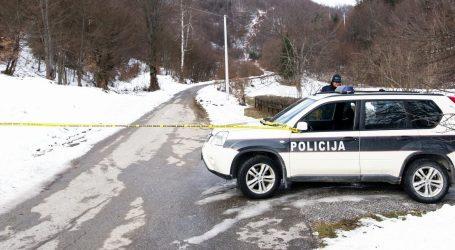 Potraga za višestrukim ubojicom u BiH i dalje bez rezultata