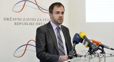 BDP Očekuje se usporavanje rasta hrvatskog gospodarstva