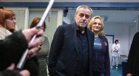"""BANDIĆ """"U Novom Zagrebu bit će novi Manhattan"""""""