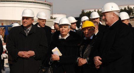 Plinski rat Rusije i Njemačke za RH