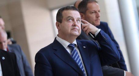 """DAČIĆ """"Sada je pravi trenutak za rješavanje kosovskog pitanja"""""""