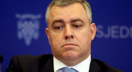 Radeljić optužio predsjednicu za dogovor s Vučićem, stigao odgovor s Pantovčaka
