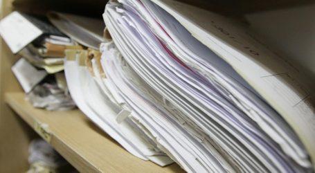 JAVNI BILJEŽNICI 'Ovrhe dodijeliti javnim bilježnicima kao povjerenicima suda'