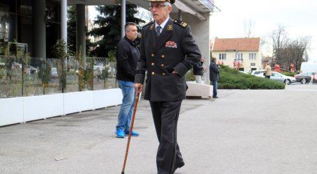 Generali Tolj i Kapural napustili Hrvatski generalski zbor