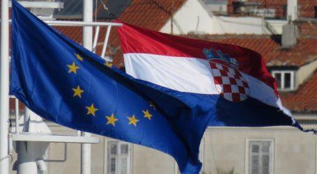 EUROBAROMETAR Hrvatima sloboda kretanja najveće postignuće EU-a